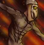 Fast Free painting_Grievous by Pon-Pu