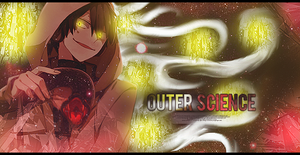 Outer Science by barbiedoll5
