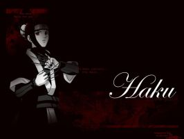 Haku Wallpaper by supastar3793