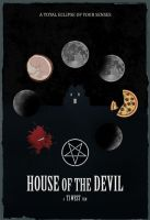 House of de Devil - ver.1 by edgarascensao