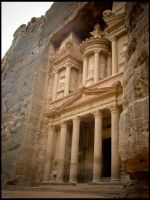 Petra by dehumanized