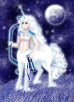 The Unicornboy by Paola-Tosca