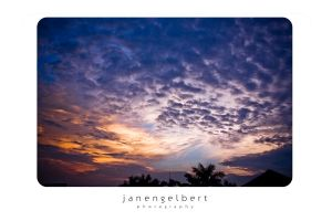 Sunset3 by jan2710