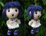 Little shy Hinata by sootstitch