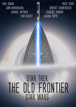 The Old Frontier: Promo V1 by CaptnObviousFTW