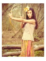 American Indian 4 by sarahlouisejohnson