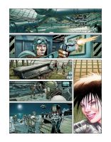 Dredd page 5 by DylanTeague