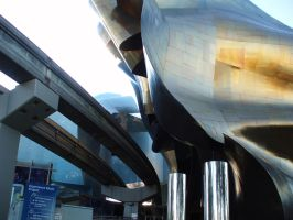 Experience Music Project IV by merribelle