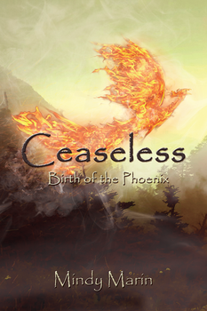 Ceaseless Birth of the Phoenix - Cover by amarin1