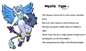 Mystigan Type Profile by KirinWorks