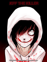 Jeff the Killer (After) by IllusionSadako