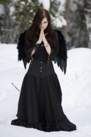 Black Winter 6 by liam-stock