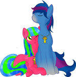 Advent's Dream - Happy Valentine's Day 2016 by Count-Author