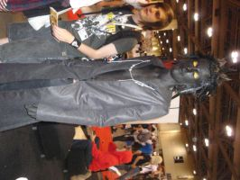 fanexpo axel kingdom hearts by chuchino37