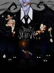 Don't Starve - The Movie by VampireBarons