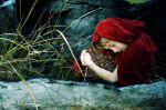 .Little Red Riding Hood. by tracieteephotography