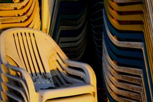 Chairs by RspectMc