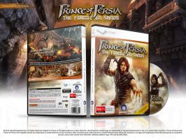 Prince Of Persia: The Forgotten Sands - Preview by archnophobia