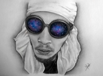 Deltron3030 by youwillfade