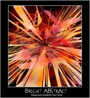 Bright Abstract by Konstitution