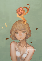Gold by BloodlineV