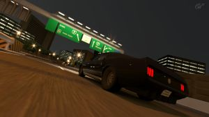 Show Stopping Racer by RacerXNFS