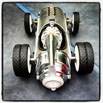 Sprint car by adoptabot