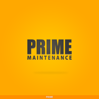 Prime logotype by Paperless