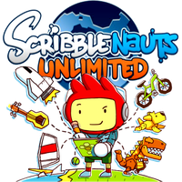 Scribblenauts Unlimited by POOTERMAN