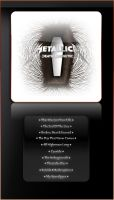 Metallica - Death Magnetic by Steel89