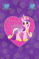 Princess Cadance Iphone by TecknoJock