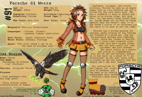 Ref Sheet: Porsche di Mezzo by whitty-boo