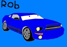 Rob for lightningmcqueen95 by duallygirl178