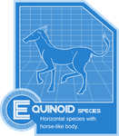 Equinoid Species Folder Info by pandemoniumfire