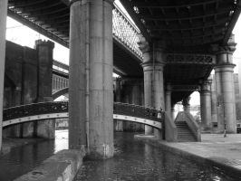 Castlefield 9 by OneYouDontMessWith