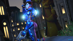 Tracer 10 by notsodamndeviant