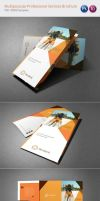 Multipurpose Professional Services Brochure by antyalias