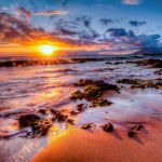 Hawaii, the first light by alierturk