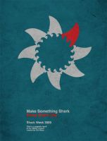 Make Something Shark... by chunkysmurf