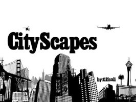 CityScapes by tiffcali06