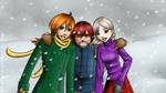 Winter pic 2013 by MsLilly