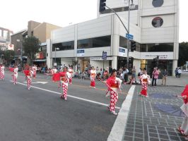 Nisei Week 2015 Grand Parade 43 by iancinerate