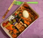 1.Bento by chaosqueen122