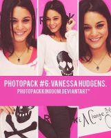 - Photopack #6: Vanessa Hudgens. by photopackkingdom