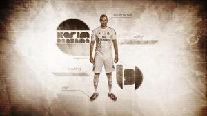 Benzema by EsegaGraphic