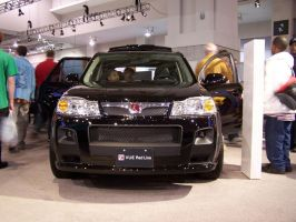 CarShow10 by RyuSuikoden