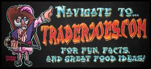 Trader Giotto chalkboard by TraderGino