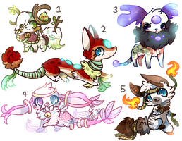 :Designs up for auction(closed): by PrePAWSterous