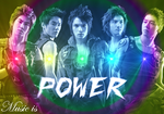 DBSK - Music is POWER by Vaan94