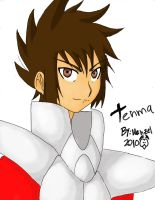 Tenma Colored by Wenzelray
